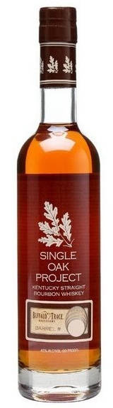 "Buffalo Trace ""Single Oak Project"""