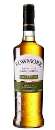 """Bowmore """"Small Batch"""" Bourbon Cask Matured"""