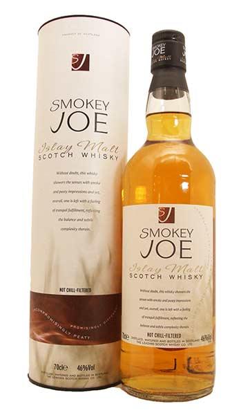 "Smokey Joe ""Blended Malt"""