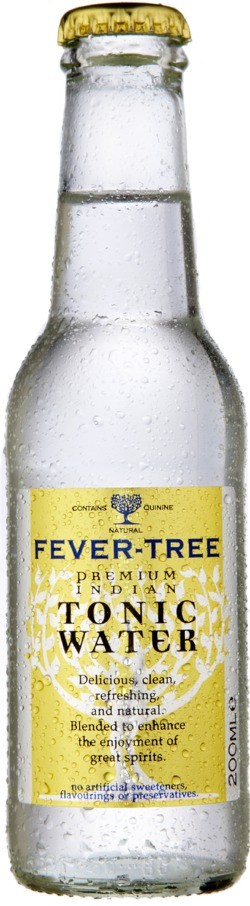 Fever - Tree Premium Indian Tonic 500 Ml