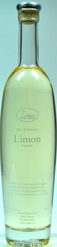 Zuidam Limon Liqueur