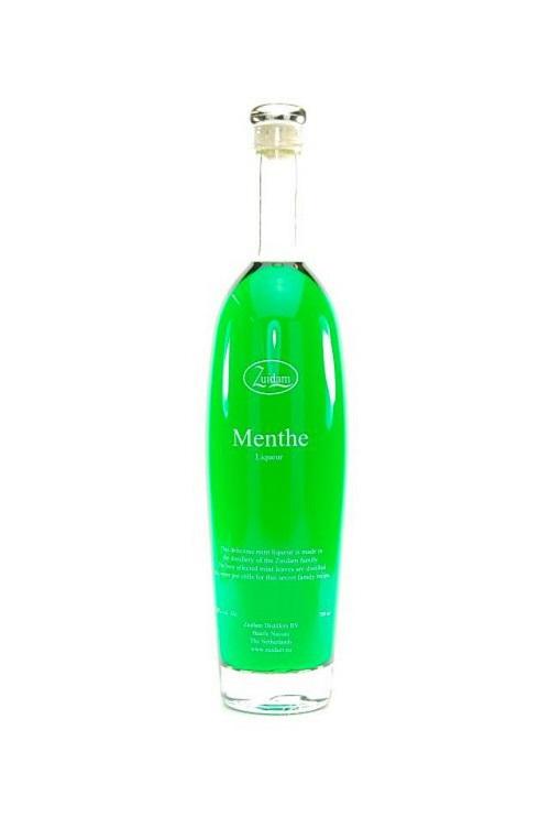Zuidam Menthe Liqueur